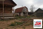 Новый дом без отделки в Дуброво Коротовский с/с, гараж с комнатой - Фото 3
