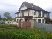 Новый дом в Ульяновке. - Фото 1