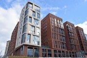 Продается квартира г.Москва, Трубецкая, Купить квартиру в Москве по недорогой цене, ID объекта - 320733821 - Фото 2