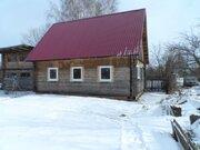 Продается земельный участок 10 сот(ИЖС) с домом 54 кв. м. в д. Подвязн - Фото 1