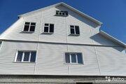 Продается благоустроенный жилой дом с участком в районе Ольшицы - Фото 2
