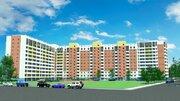Продажа 1-комнатной квартиры, 33.9 м2, г Киров, Березниковский . - Фото 3
