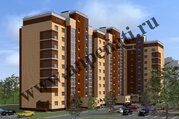 Однокомнатная квартира в Орле недорого Родзевича-Белевича 7 - Фото 2