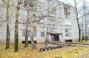 Продажа 4-комнатной квартиры, 101.7 м2, Боровая, д. 26