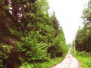 Лесные участки в охраняемом дачном пос. от Министерства Обороны. - Фото 5