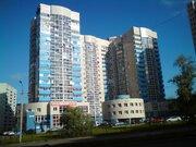 1 ком квартира в новом доме, Бульвар Победы, д. 50в - Фото 1