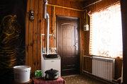 Жилой дом в деревне Аленино 65 км от МКАД - Фото 3