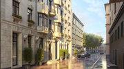 2-комнатная квартира Центр Москвы Ордынка