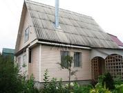 Продается дом, Щелковское шоссе, 105 км от МКАД - Фото 1