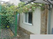 Дешёвый жилой домик с садом в Советском районе Ростова-на- Дону