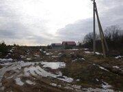 Продается участок на р.Волга 30 соток (лпх) в д. Богунино - Фото 4
