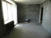 Купить 2-х комнатную квартиру ул. Тельмана д. 66/7, Купить квартиру в Брянске по недорогой цене, ID объекта - 321467283 - Фото 9