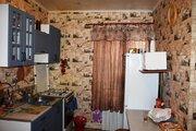 Часть дома, выделенная, 62,2м2, все коммуникации и участок 3 сотки - Фото 5