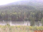Продажа участка, Красноярка, Вдоль левого берега реки Кокса, . - Фото 2