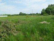 Продается земельный участок 10 соток, Калужская область, Жуковский рай - Фото 2