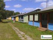 База отдыха в Семеновском р-не - Фото 1