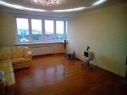 3-х комнатная с поквартирным отоплением на Радищева