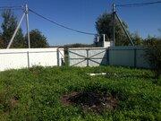 Продается земельный участок г.Домодедово, ул. Гальчино - Фото 5