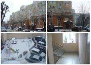 1-комнатная квартира в самом центре Рязани в новом доме. - Фото 1