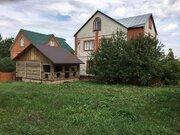 Коттедж в частном секторе г.Курска - Фото 4