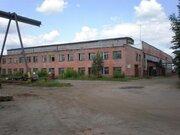 Административно-производственное здание 5511 кв.м.