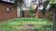 Дом, Минское ш, 15 км от МКАД, Толстопальцево. Продам часть дома 100 . - Фото 2