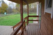 Новый деревянный дом 140 кв.м. рядом с озером - Фото 4