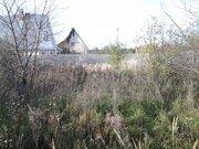 15,8 соток в д. Трехсвятское, 8 км от г. Обнинск по Киевскому шоссе - Фото 3