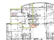 Двухкомнатная 61 кв.м. в новостройке на Есенина - Фото 2