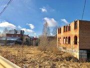 Зем. участок 30 соток село Зюзино ИЖС - Фото 1