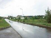 Продается земельный участок 21 сотка (ИЖС) в коттеджном поселке Аврора - Фото 4