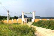 Участок 12 соток по Симферопольскому шоссе 75 км - Фото 4
