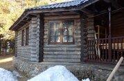 Дом на озере Селигер - Фото 2