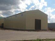 Холодильный склад 800 м2 Варшавское шоссе 30 км от МКАД - Фото 3
