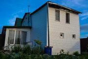 Купить дом Воскресенский район Цибино - Фото 2