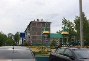 Квартира в новом доме пгт Обухово ул. Энтузиастов, 7 - Фото 2