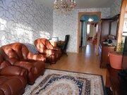 3-комнатная квартира в с. Павловская слобода, ул. Луначарского, д. 11 - Фото 4
