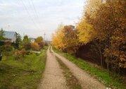 7.5 сот. ИЖС, д.Давыдково, Клин - Фото 4