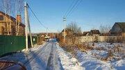 Участок 8 соток СНТ ветерок д. Люторецкое - Фото 3