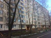 Продажа квартиры, м. Выхино, Ул. Косинская