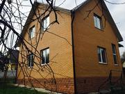 Петровское дом 160 кв. 13 соток ИЖС - Фото 1