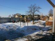 Участок 5 сот. (ИЖС) с домом 50 м2 15 км. от МКАД - Фото 2