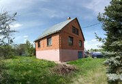Продам участок 12 соток земли с домом в д. Скурыгино Чеховского р-на - Фото 1