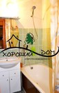 Продается 1-комнатная квартира в Зеленограде к.1519, Купить квартиру в Зеленограде по недорогой цене, ID объекта - 318336017 - Фото 7