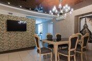4 комнатная квартира в центре города, Пугачева, 72 - Фото 4