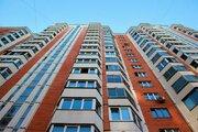 Продам 2-к квартиру, Сапроново, микрорайон Купелинка 4 - Фото 1