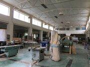 Производственное помещение 50 км. по Новорижскому шоссе - Фото 2