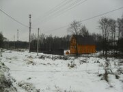Участок в центре поселка Ашукино (ИЖС) - Фото 3