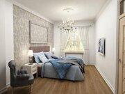 325 000 €, Продажа квартиры, Купить квартиру Рига, Латвия по недорогой цене, ID объекта - 313139277 - Фото 4