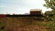 15 соток ИЖС, деревня Рекино-Кресты 41 км от МКАД Ленинградского шоссе - Фото 4